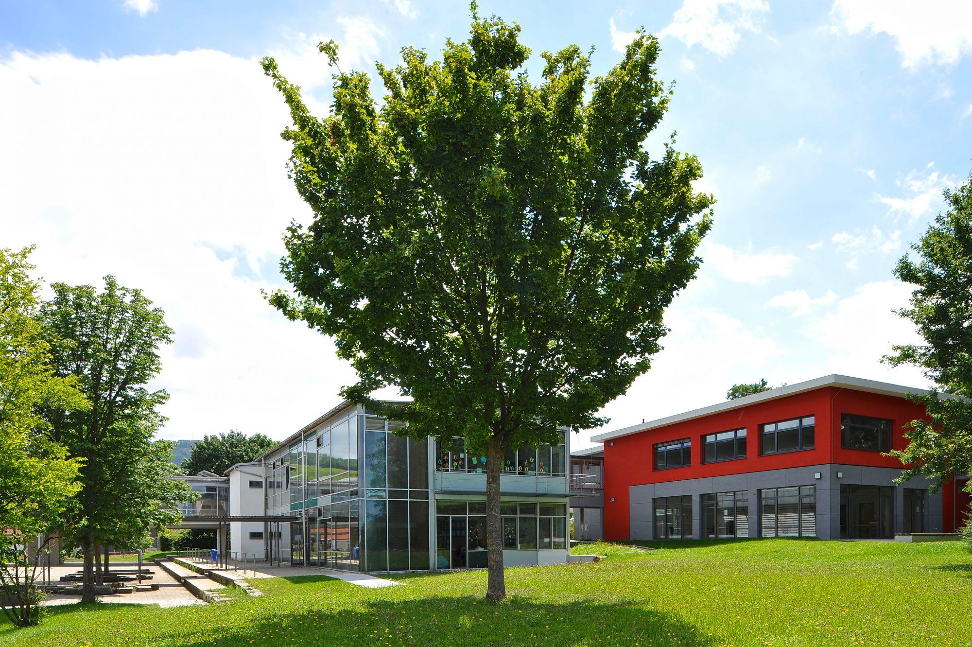 Johann-Phillip-Glock-Schule