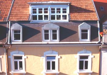 Wohnhaus Egonstrasse