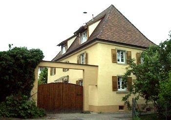 Wohnhaus Pfaffenweiler