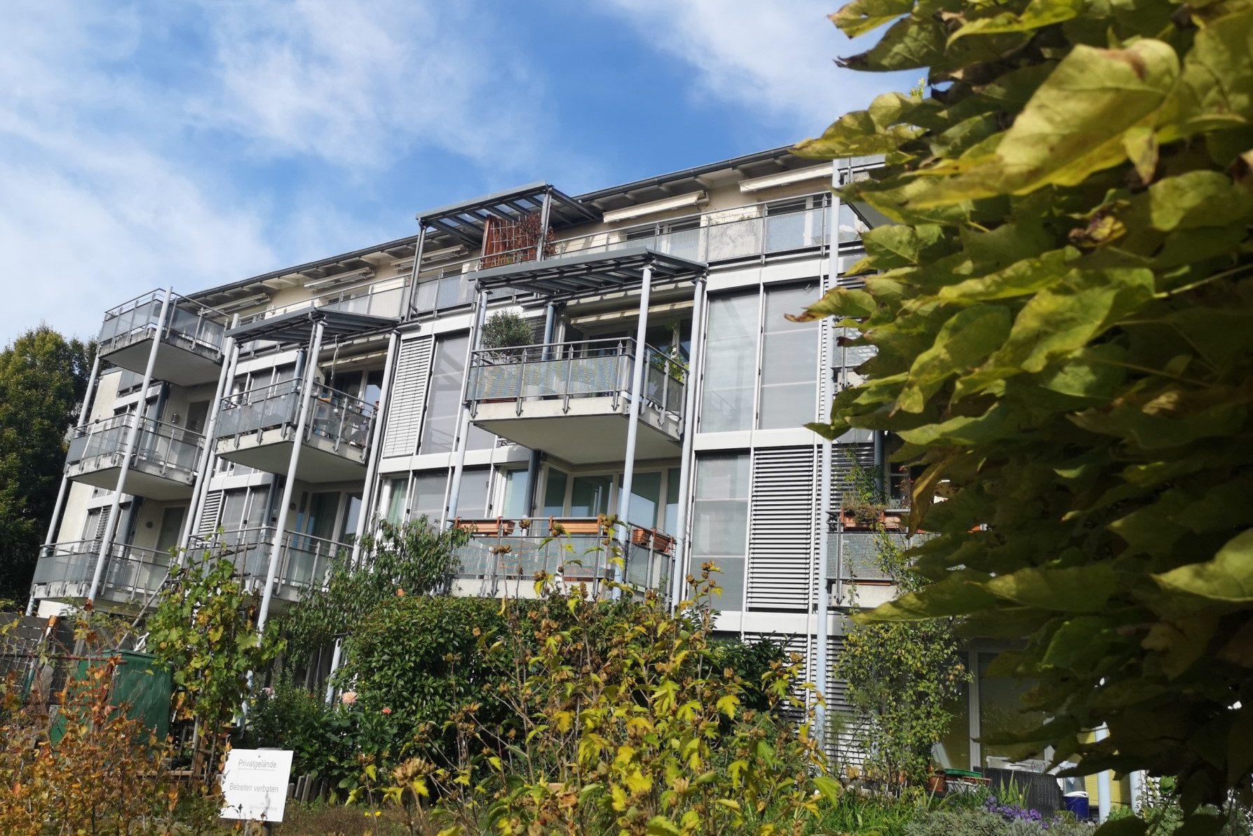 Solarhaus Gundelfingen